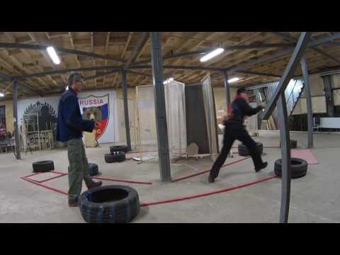 Чемпионат Московской области по практической стрельбе из пневматического пистолета 2016