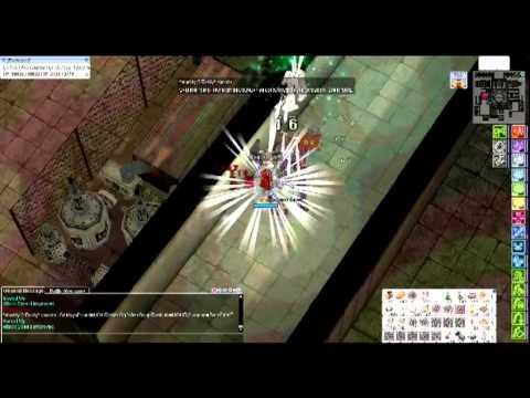 pRO Valkyrie Crit Type Battle Arch Bishop MVP Egnigem Cenia Run - [Rathalos]