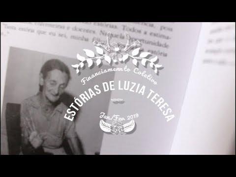 Estórias de Luzia Teresa