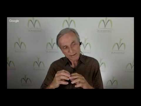 Dr. McDougall talks about SUGAR, Webinar 08/18/16