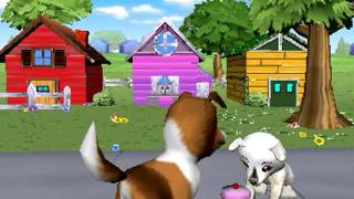 Leapfrog Explorer Game Trailer - Pet Pals 2