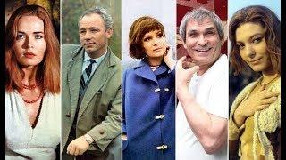 Российские знаменитости, которые едва не попрощались с жизнью