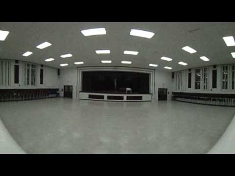 Berry Intermediate School 360 Degree Interactive Video by David Long