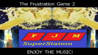 The Frustration Game 2 - Boss Stage Music