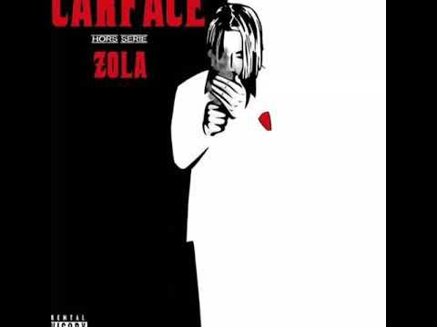 Zola - Scarface (Audio)