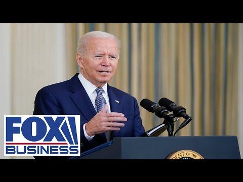 Biden, VP Harris speak at celebration of the MLK Jr. Memorial