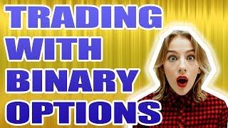 BINARY OPTION STRATEGY - BINARY OPTION REVIEW (IQ OPTIONS). BINARY OPTION TRADING SYSTEM