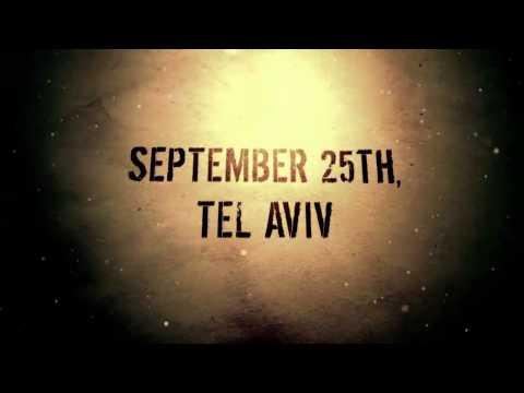 DESERT - 25/09/2014 Show Promo clip