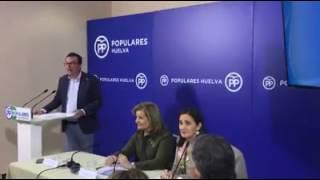 González habla de Díaz y Báñez