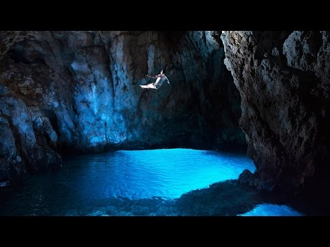 It's Not About the Height | Orlando Duque Dives Croatia