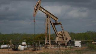 Pétrole : le baril américain ne vaut plus rien
