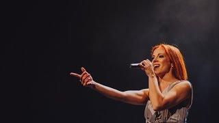 Nina Pušlar - To mi je všeč (LIVE in Cankarjev dom)