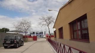 Área de formación de Alcalá Desarrollo