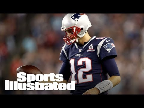 Inside Patriots' Loss, Bennett & Jefferson Situations And More NFL News | MMQB | Sports Illustrated