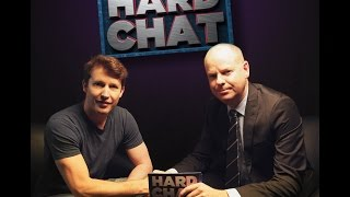 hard chat james blunt