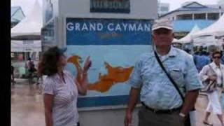 Western Carribean Cruise on Carnival Conquest 2008