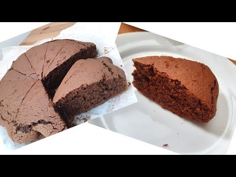 le-gÂteau-au-chocolat-le-plus-facile-et-dÉlicieux
