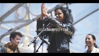 Jessica Manuputty Live at Oerol 2017