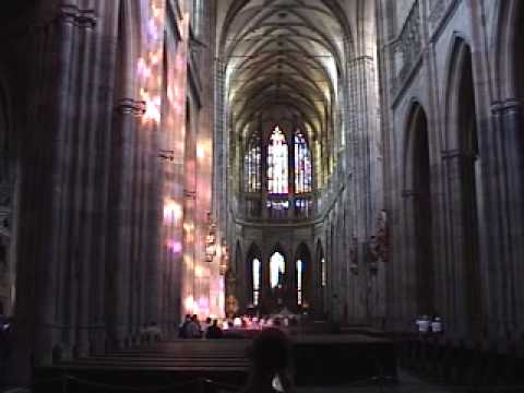 Churches and Cathedrals of Prague