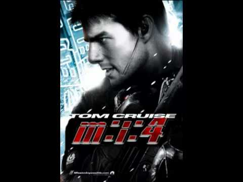 MISSION IMPOSSIBLE 4 GHOST PROTOCOL THEME SONG