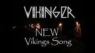 Danheim - Vikinger (feat. Sigurbodi)