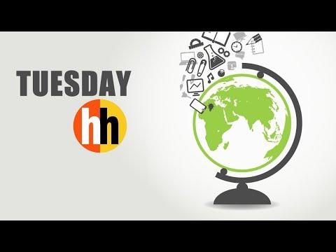 Homework Hotline LIVE: January 9, 2018