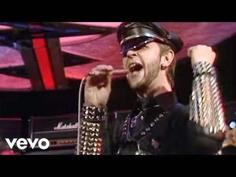 Judas Priest - Take on the World (BBC Performance)