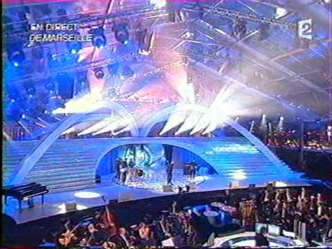 Tenue de soirée à Marseille 21.10.2006