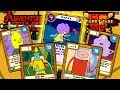 Card Wars: Adventure Time NEW Update! Rare Gold Cards, Magic Balance, Heroes Episode 19 Gameplay App