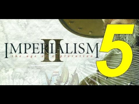 Imperialism 2: The age of exploration #05
