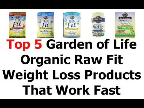 garden of life weight loss. Top 5 Garden Of Life Organic Raw Fit Review Or Weight Loss Products That Work Fast 2016 Video 46 O