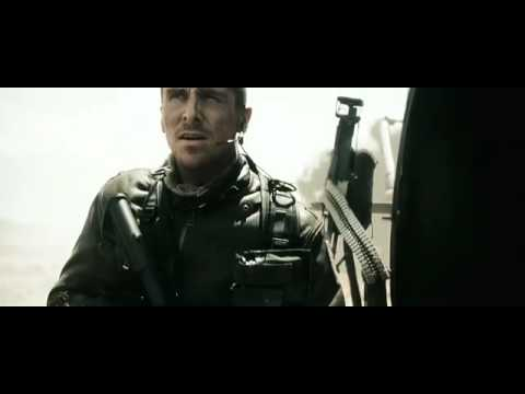 Terminator 4 -  Die Erlösung US Trailer 2009  Christian Bale u Bryce Dallas Howard 