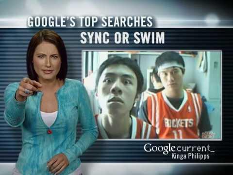 Kinga Philipps on Google Current