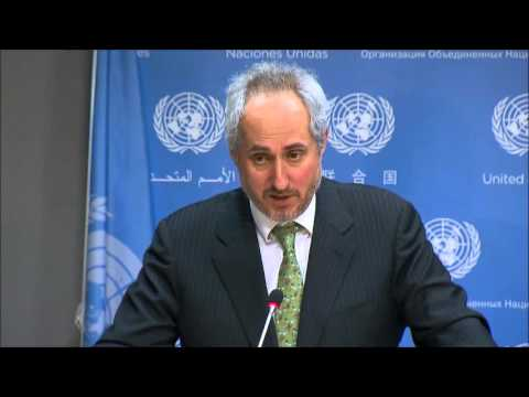 ICP Asked UN About Ethiopia's Oromo Crackdown, Nothing, S. Sudan Sit-Reps Withheld, Haiti Impunity