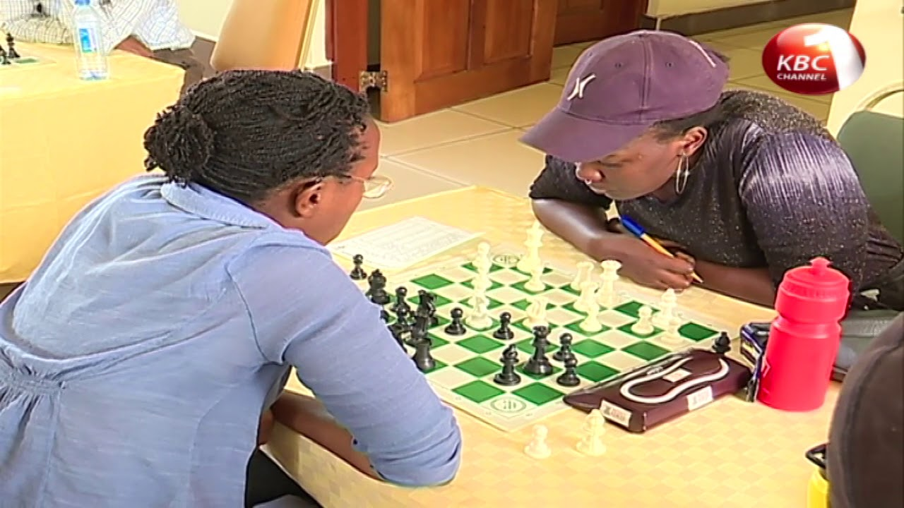 Ben Magana edging closer to being crowned the 2017 national chess champion