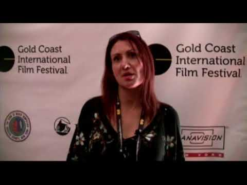 Gold Coast International Film Festival: Kierda Baruth