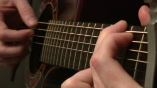 How To Play - Where's My Love by SYML - Guitar Tutorial (Acoustic Version)
