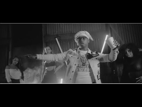 Snypa - That's It [Official Music Video]