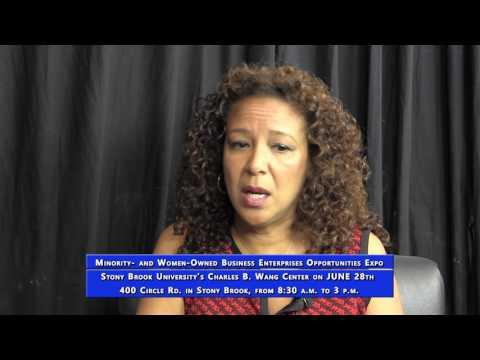 Interviews That Matter - Lourdes Zapata, Empire State Development Corporation