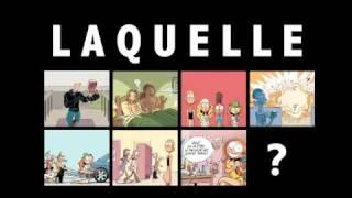 bande annonce de l'album Duel de belles