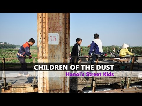 Children Of The Dust: Hanoi's Street Kids | CNA Insider