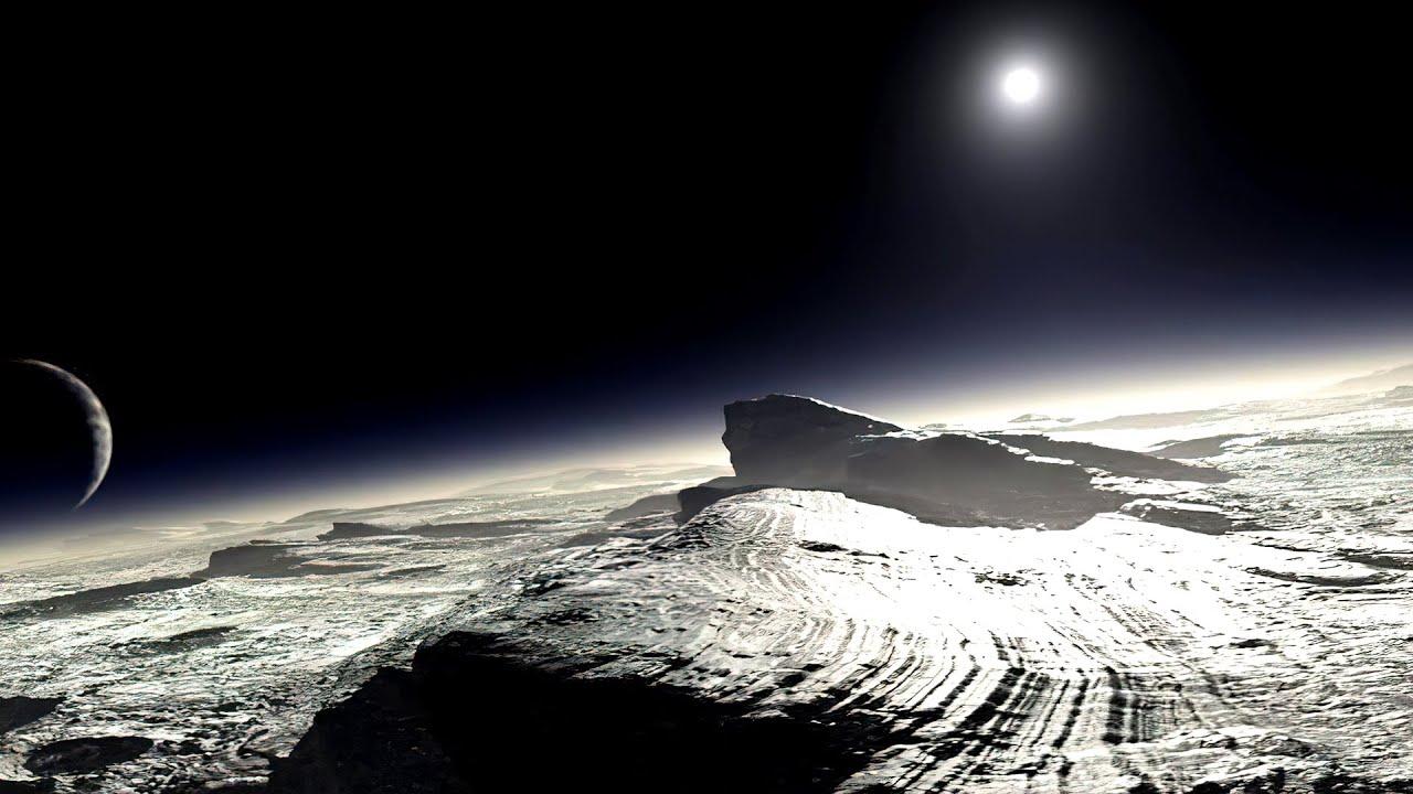 冥王星の初画像!そこから何が分かったのでしょうか?