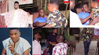 Eiiii Full Video How Igwe Crshed  Silenced Nana Hoahi