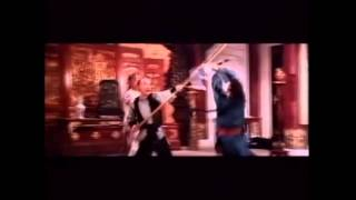 Raekwon - House of Flying Daggers - Unofficial video using old martial arts films