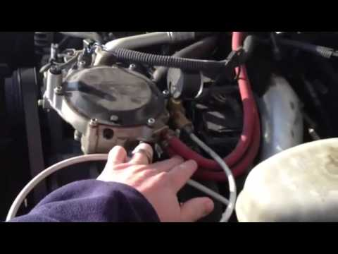 Diesel to Natural Gas Conversion 1