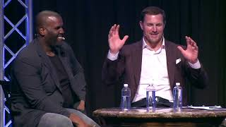Jason & Ryan Talk Favorite NFL Stadiums