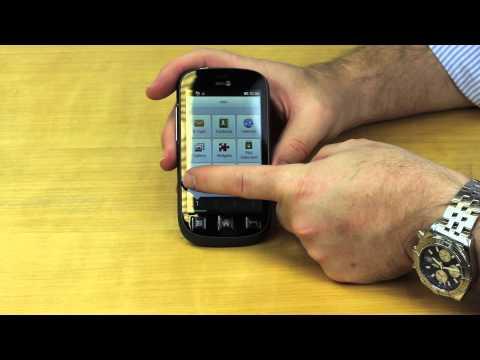 Doro Liberto 810 SmartPhone Review