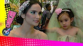 Putri Teuku Zacky Model Cilik - Cumicam 28 Mei 2015