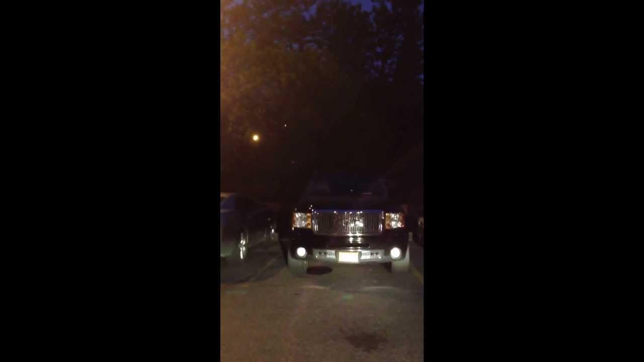 Parking Lot Night Sex