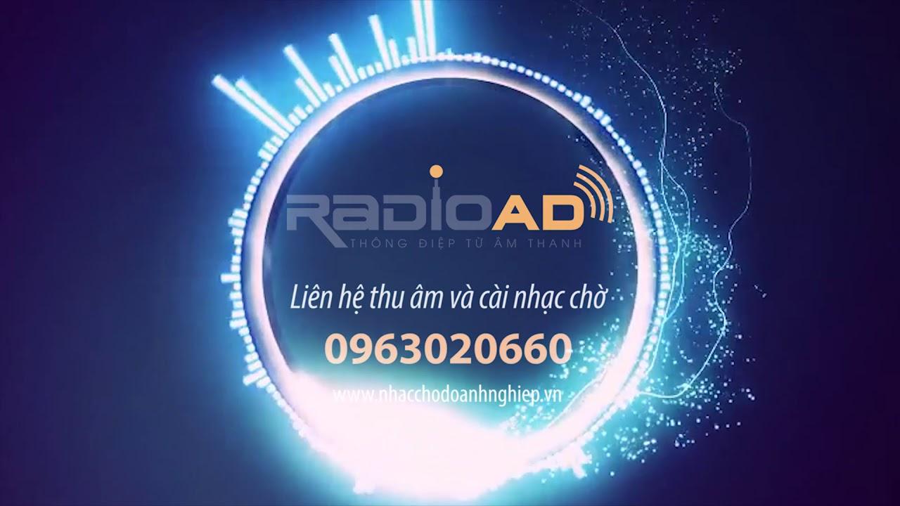 Radioad #Quảng cáo loa phát thanh Đài Huyện Đầm Dơi Men vi sinh Ambio 16.9  LH 0989612668